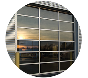 Commercial Doors Icon