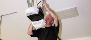 Residential Garage Opener Repair