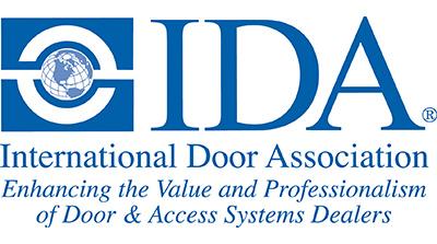 doors Home IDA Logo