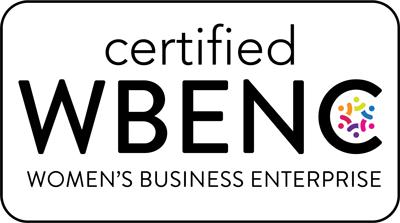Door Services Women's Business Enterprise door service Door Services Commercial & Residential WBE Seal Color