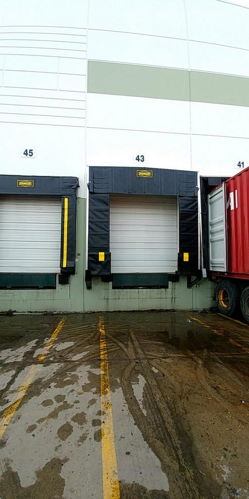 Commercial Loading Docks
