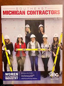Michigan Contractors Magazine