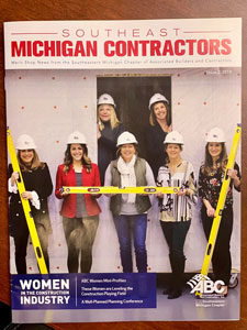Michigan Contractors Magazine