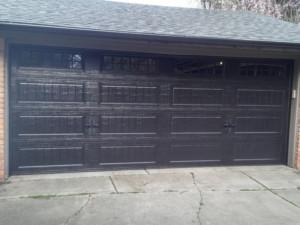 Residential Garage Door Service