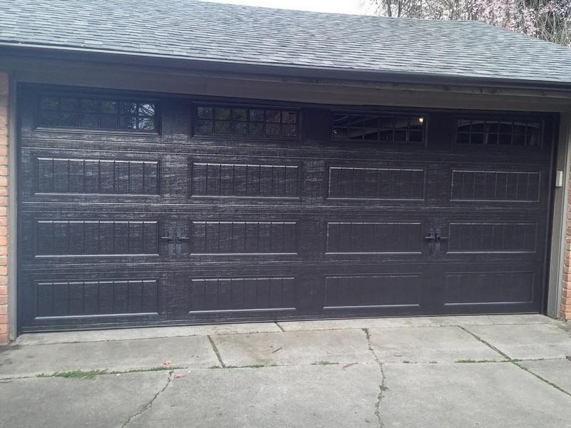 garage doors Gallery image 4