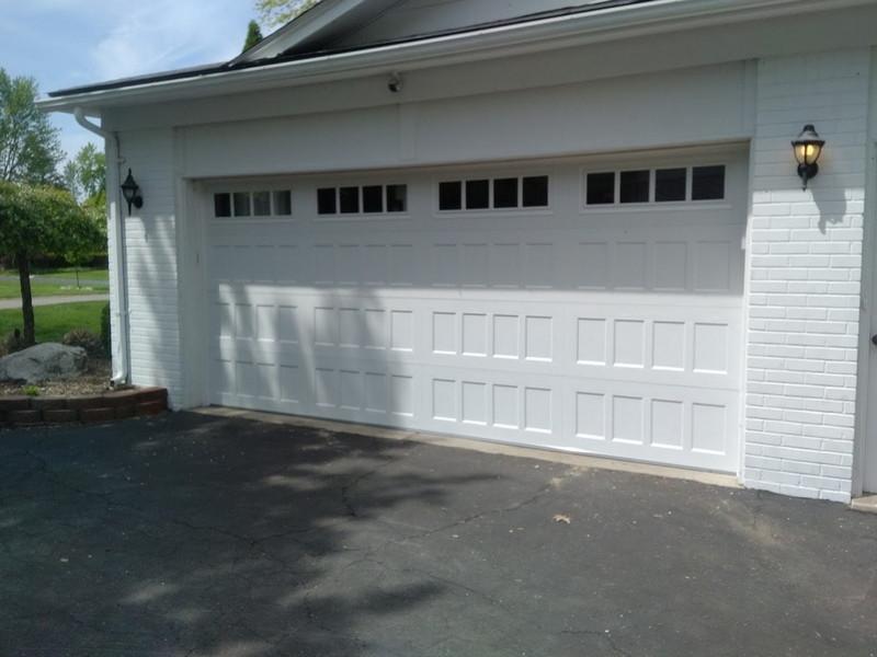 garage doors Gallery image 5