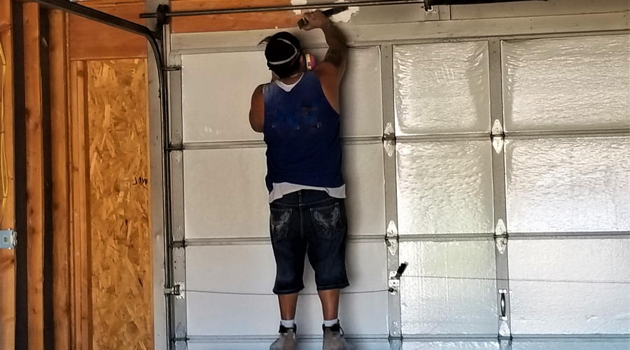 Sectional Doors are the Perfect Fit for Any Garage