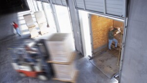 What are Loading Dock Levelers?