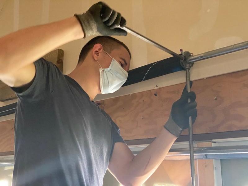 How Often Should I Service My Garage Door?