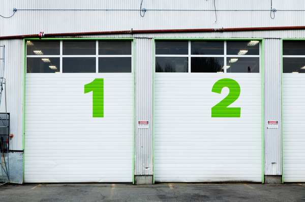 How Rolling Steel Doors will Enhance your Business
