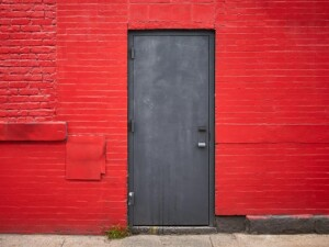 Protecting Your Building with Hollow Metal Doors