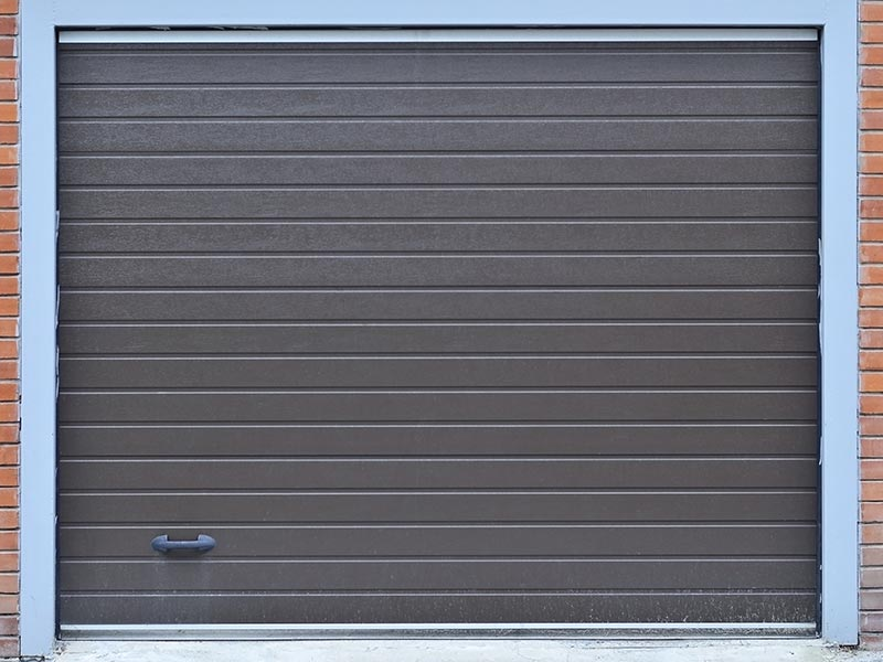 Are Rolling Steel Garage Doors Good for the Winter?