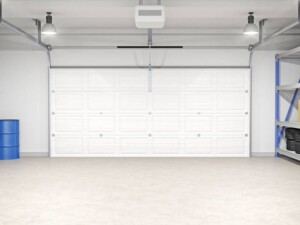 What Are Sectional Doors?