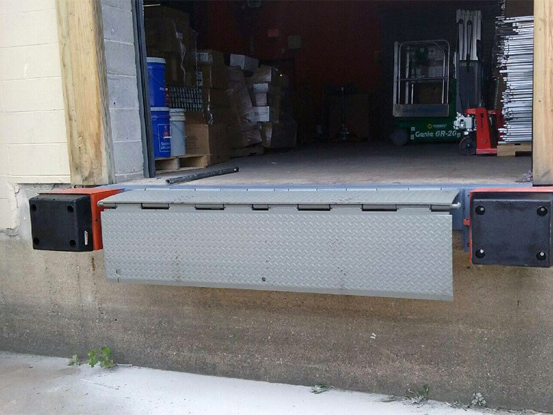 What Are Dock Levelers?