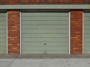What Are Types Of Garage Door Services?