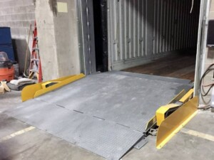 What Are Common Types of Dock Levelers