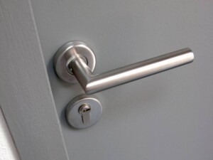 What Are Hollow Metal Doors